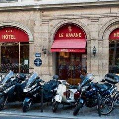 Отель Havane Opera Франция, Париж - 9 отзывов об отеле, цены и фото номеров - забронировать отель Havane Opera онлайн спортивное сооружение
