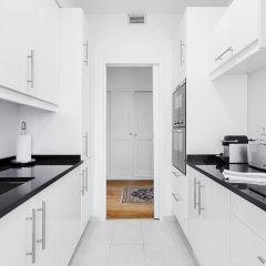 Апартаменты Principe de Vergara Apartment в номере