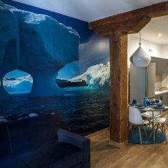 Отель Art Suites Santander детские мероприятия фото 2