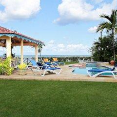 Отель BayWatch,Runaway Bay/Jamaica Villas 5BR бассейн фото 2