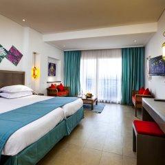 Royal Kenz Hotel Thalasso And Spa Сусс комната для гостей фото 4