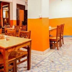Отель Kathmandu Regency Hotel Непал, Катманду - отзывы, цены и фото номеров - забронировать отель Kathmandu Regency Hotel онлайн питание фото 2