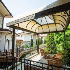 Отель Helena VIP Villas and Suites Болгария, Солнечный берег - отзывы, цены и фото номеров - забронировать отель Helena VIP Villas and Suites онлайн
