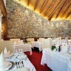 Отель Ansitz Plantitscherhof Италия, Меран - отзывы, цены и фото номеров - забронировать отель Ansitz Plantitscherhof онлайн питание