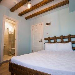 Menendi Otel Турция, Фоча - отзывы, цены и фото номеров - забронировать отель Menendi Otel онлайн комната для гостей фото 4