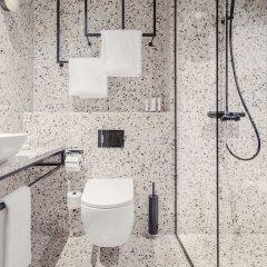 Отель Blique by Nobis ванная