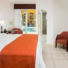 Отель Jewel Paradise Cove Adult Beach Resort & Spa комната для гостей