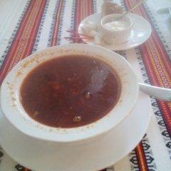 Гостиница Na Gorbi Украина, Волосянка - отзывы, цены и фото номеров - забронировать гостиницу Na Gorbi онлайн питание фото 3