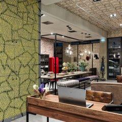 Отель Micon Lofts Греция, Афины - отзывы, цены и фото номеров - забронировать отель Micon Lofts онлайн интерьер отеля