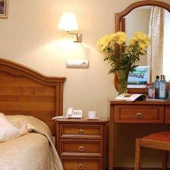 Гостиница Eurohotel удобства в номере