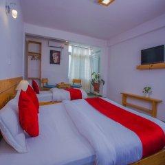 Отель OYO 256 Mount Princess Hotel Непал, Катманду - отзывы, цены и фото номеров - забронировать отель OYO 256 Mount Princess Hotel онлайн детские мероприятия