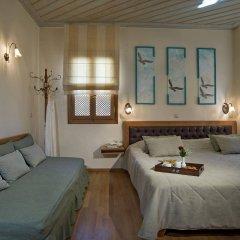Отель Ionas Boutique Hotel Греция, Ханья - отзывы, цены и фото номеров - забронировать отель Ionas Boutique Hotel онлайн комната для гостей фото 2