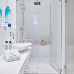 Отель VISIONAPARTMENTS Zurich Militärstrasse ванная
