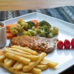 Отель Iyara B.R Resort Koh Chang питание фото 2