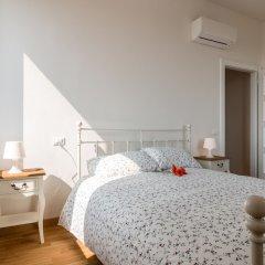 Отель Padova Tower City View Scirocco Terrace Италия, Падуя - отзывы, цены и фото номеров - забронировать отель Padova Tower City View Scirocco Terrace онлайн комната для гостей