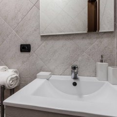 Отель Perfect Stay In The Heart Of Milan Милан ванная фото 2