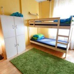 Гостиница Surf Hostel в Белгороде 1 отзыв об отеле, цены и фото номеров - забронировать гостиницу Surf Hostel онлайн Белгород фото 3