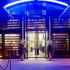 Radisson Blu Hotel, Paris Boulogne Булонь-Бийанкур спа
