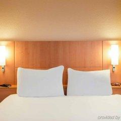 Отель ibis Paris Sacré Coeur комната для гостей