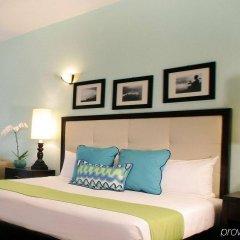 Отель Sandy Haven Resort комната для гостей фото 2