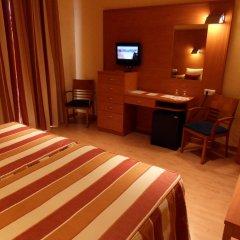 Отель Horitzó Испания, Бланес - отзывы, цены и фото номеров - забронировать отель Horitzó онлайн удобства в номере