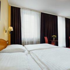 Central Hotel Prague Прага комната для гостей фото 4