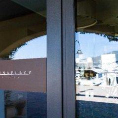Отель Marina Place Resort Италия, Генуя - отзывы, цены и фото номеров - забронировать отель Marina Place Resort онлайн с домашними животными
