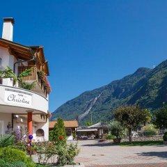 Hotel Christine Гаргаццоне