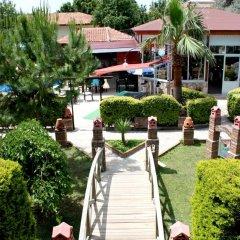 Majestic Hotel Турция, Олудениз - 5 отзывов об отеле, цены и фото номеров - забронировать отель Majestic Hotel онлайн фото 12