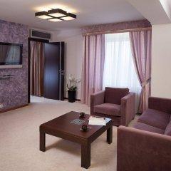 Гостиница Вега Измайлово комната для гостей фото 4