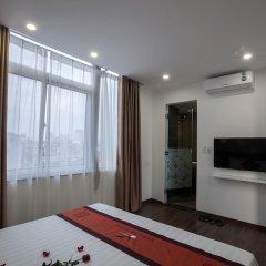 Nam Long Hotel Ha Noi Ханой фото 3