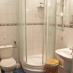 Отель Leonia Закопане ванная