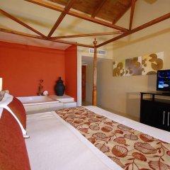 Отель Caribe Club Princess Beach Resort and Spa - Все включено комната для гостей фото 4