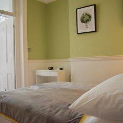 Апартаменты 1 Bedroom Apartment In Brighton комната для гостей фото 2