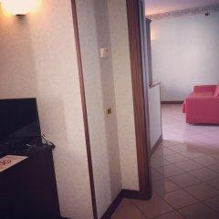 Отель Venice Palace Hotel Италия, Мирано - отзывы, цены и фото номеров - забронировать отель Venice Palace Hotel онлайн комната для гостей фото 5