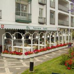 Отель Talisman Португалия, Понта-Делгада - отзывы, цены и фото номеров - забронировать отель Talisman онлайн помещение для мероприятий