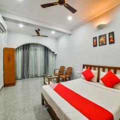 Отель OYO 29082 Pavitra Beach Home Гоа комната для гостей фото 4
