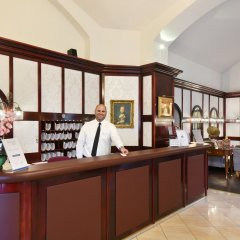 Hotel Am Schubertring интерьер отеля фото 3