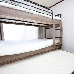 Отель Aruko Residence Yakuin Фукуока комната для гостей фото 2