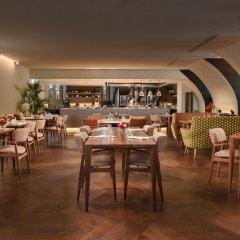 Отель Bairro Alto Лиссабон гостиничный бар