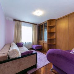 Гостиница MaxRealty24 Begovaya 28 комната для гостей фото 4