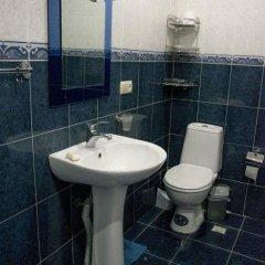 Отель Гостевой Дом Eco-House Грузия, Тбилиси - отзывы, цены и фото номеров - забронировать отель Гостевой Дом Eco-House онлайн ванная фото 2
