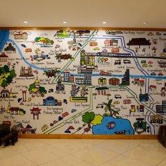 Отель ZEN Rooms Ratchaprarop Таиланд, Бангкок - отзывы, цены и фото номеров - забронировать отель ZEN Rooms Ratchaprarop онлайн фото 9