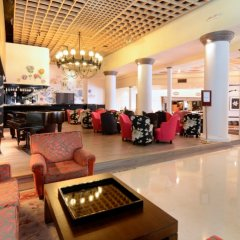 Отель Occidental Fuengirola Фуэнхирола фото 10
