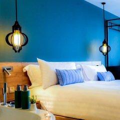 Отель MAI HOUSE Patong Hill комната для гостей