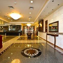 Отель Al Thuraya Hotel Amman Иордания, Амман - отзывы, цены и фото номеров - забронировать отель Al Thuraya Hotel Amman онлайн интерьер отеля фото 2
