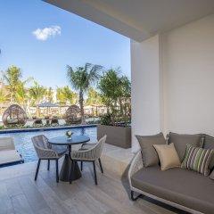 Отель Hyatt Ziva Cap Cana комната для гостей фото 2