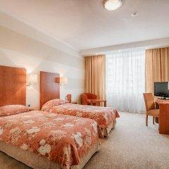 Гостиница Московская Горка 4* Стандартный номер 2 отдельными кровати