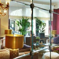 Hotel De Seine интерьер отеля фото 6