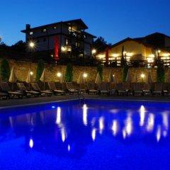 Отель Valdi Hill Complex Боженци бассейн